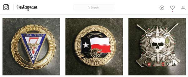 ASI and PPAI Supplier - Custom pins, coins, key-chains
